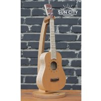SunCity TL-1 Tenor Learner Cherry Укулеле