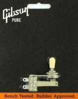Gibson L Toggle Switch PSTS-010