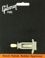 Gibson Straight Toggle Switch PSTS-020
