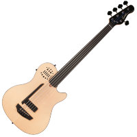 Godin 033638 A5 Ultra Fretless EN SA With Bag