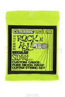 Ernie Ball 2251 Classic Pure Nickel Regular Slinky 10/46