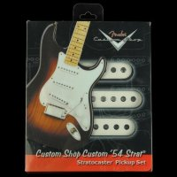 Fender Custom Shop 54 Strat pickups 0992112000