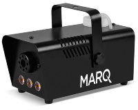 MARQ Fog400LED Black Дым машина c LED