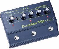 Tech21 SanSamp Triac Эмулятор