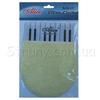 Alice A051C Piano Polish Cloth