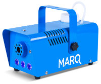 MARQ Fog400LED Blue Дым машина c LED