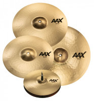 Sabian 25005XCP AAX Promotional Set Набор тарелок