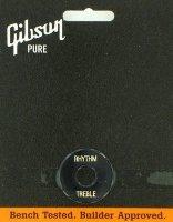 Gibson Switch Washer BLACK PRWA-010