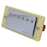 Wilkinson MWCHBB Great Tone Humbucking - Bridge Chrome Звукосниматель хамбакер