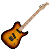 G&L TRIBUTE ASAT SPECIAL DELUXE CUSTOM (M;3TS)