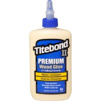 Клей для дерева Titebond II Premium Wood Glue 237 мл