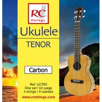 Royal Classics UCT60 Ukulele Carbon Tenor
