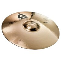Paiste Alpha Brilliant Rock Ride Тарелка 20""