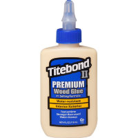Клей для дерева Titebond II Premium Wood Glue 118 мл