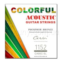 Civin CA90С SL Phosphor Bronze Super Light Color (American Imported) 11/52