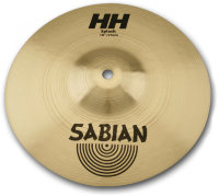 "Sabian 11005 10"" HH Splash"