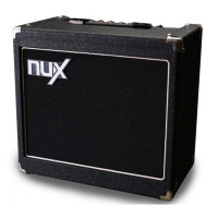 NUX Mighty 15SE