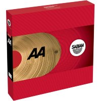 Sabian 25002P Набор AA Promotional 2-Pack