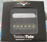 Fender Custom Shop Twisted Tele Pickups 0992215000