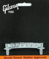 Gibson Nashville Tune-o-matic CHROME PBBR-030