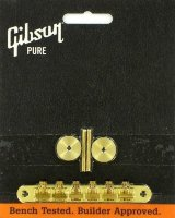 Gibson ABR-1 Tune-o-matic GOLD PBBR-020