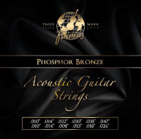Framus 47240 Phosphor Bronze Acoustic 12 Strings Light 10/47