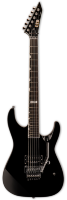ESP LTD M-1 CUSTOM '87 (Black)