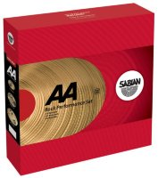Sabian 25009NB Набор AA Rock Performance