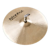 Istanbul HHH15 Traditional Heavy Hi-Hat Тарелка 15""