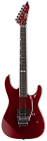 ESP LTD M-1 CUSTOM '87 (Candy Apple Red)