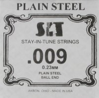 SIT Plain Steel Single .009