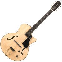 GODIN 036516 - 5th Avenue Jazz Natural Flame AAA With TRIC