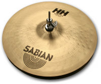 "Sabian 11402 14"" HH Medium Hats"