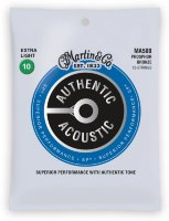 Martin MA500 Authentic Acoustic SP 92/8 Phosphor Bronze Extra Light 12-String (10-47)