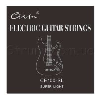 Civin CE100SL Super Light Nickel Wound (Germany Imported) 9/42