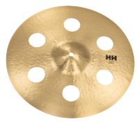 "Sabian 1600B 16"" HH O-Zone Crash Тарелка"
