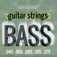 Emuzin 5Sb 45-125 SB Series Bass Guitar Strings 45/125