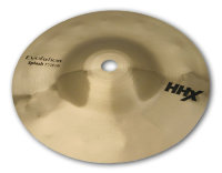 "Sabian 10705XEB 7"" HHX Evolution Splash Brilliant"