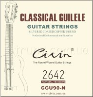 Civin CGU90 Classical Guilele Strings (American Imported)