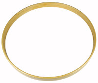 "Maxtone MHP-22 22"" Wooden Bass Drum Hoop Обод для бас-барабана"