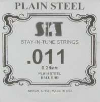 SIT Plain Steel Single .011