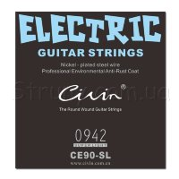 Civin CE90SL Super Light Nickel Wound (American Imported) 9/42