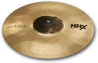 "Sabian 11205XEB 12"" HHX Evolution Splash Brilliant"