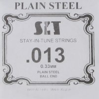 SIT Plain Steel Single .013