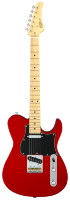 Fujigen JIL2-CL-ASH-M Iliad J-Standard (Candy Apple Red)