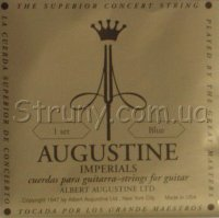 Augustine Imperial Blue