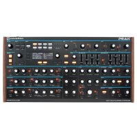 NOVATION PEAK Polyphonic Desktop Synthesizer Синтезатор аналоговый