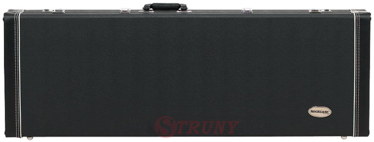 Кейс RockCase RC10705B/SB Deluxe Hardshell Case - Bass Guitar