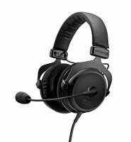 Beyerdynamic MMX 300 the 2nd generation Игровые наушники