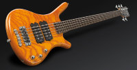 Warwick Rockbass Corvette $$ 5 (Honey Violin OFC)